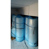 PROMO!!!Bubble pack (packing) / wrap (wrapping) U : 1,25m x 50m MURAH