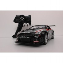MOBIL REMOTE CONTROL SCALE 1:16 - NISSAN R GT3