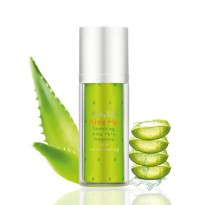 SOOTHING ALOE VERA AMPOULE AMPOULE 30ml