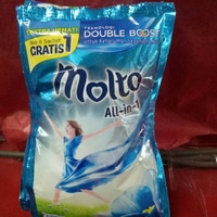 Molto All in-1 Blue/ Lusin (isi 12 sachet)
