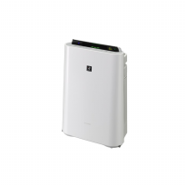 Sharp Air Purifier With Humidifying Series KC-D60Y-W