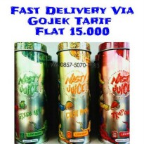 New Nasty Juice Yummy Series Juices Cush Man Trap Queen Green Ape Asli