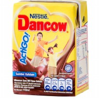 Dancow UHT Actigo 110 ml