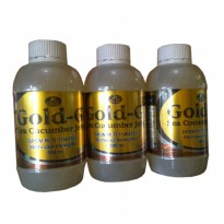 Jelly Gamat Gold-G Sea Cucumber - 500ml
