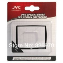 [globalbuy] NEW JYC Camera Glass LCD Screen Protector Cover Film For NIKON D40 D40X D60 FR/1390128