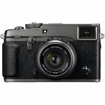 FUJIFILM Mirrorless X-Pro2 with 23mm f/2 Lens - Graphite