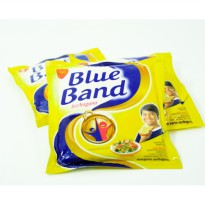 Mentega blueband 200gr /lusin bundle 10pcs