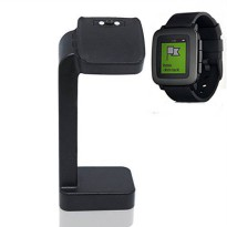 [macyskorea] Pebble Time Stand Charger, Lucco Replacement USB Charging Station Cradle Matt/7953194