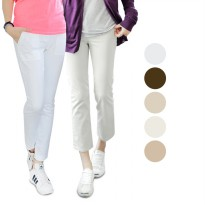 [COUP] WOMAN LONG PANTS COLLECTION 4 STYLE BEST SELLING ITEMS