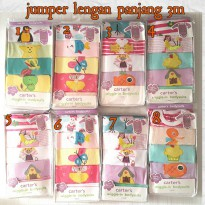 Jumper Carters 5 in 1 Lengan Panjang