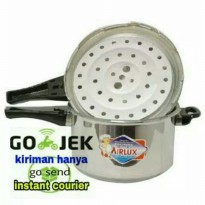Promo Spesial Grosir Presto AirLux 12ltr Pc 7012