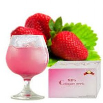 MDs Collagen Drink Glutathione
