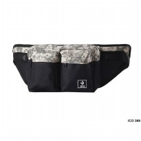 Side Bag D 300 Army – ICO 369