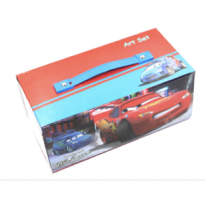 CARS [ isi 54pcs ] Crayon Set Art set isi 54pcs CARS