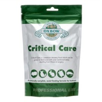 Oxbow Critical Care Anise 141 Gram
