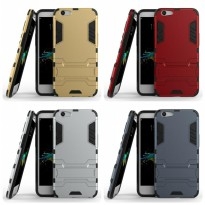 Case Transformer VIVO Y69 / Robot / Iron Man