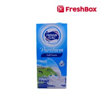 Susu Bendera UHT Full Cream 225 ml/pack