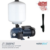 waterplus+ | Pompa Jet / Jet Pump (automatic w/ tank) | JT-388PAT