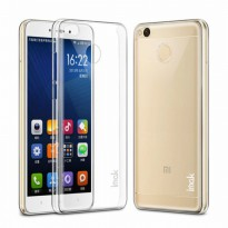 IMAK CRYSTAL II ULTRA THIN HARD CASE XIAOMI REDMI 4X CLEAR
