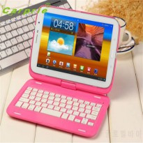 [globalbuy] CARPRIE Bluetooth Keyboard Case Cover For Samsung Galaxy Note 8.0 N5100 Feb3 M/5359942