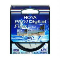 Filter UV HOYA 55mm
