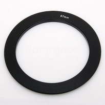 Tianya Adapter Ring 67mm for Cokin P & Tianya Square Filter