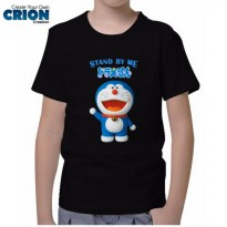 Kaos Doraemon Anak - Hello Stand By Me - By Crion