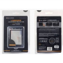 [globalbuy] GGS IV 0.5mm LARMOR Screen Protector GGS4 for Canon 6D/957717
