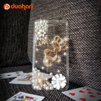 Xiaomi Pro Luxury 3D Micky Mouse Diamonds Bling Crystal Style Plastic Protective