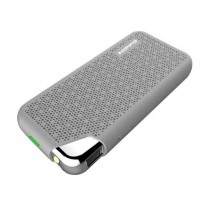 Power Bank Hippo 12500 mah Bronz Simple Pack
