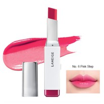 Laneige Two Tone Lip Bar No 6 Pink Step