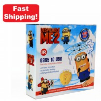 Flying Minion Toys Mainan Terbang Minions Despicable Me 2