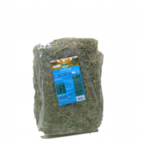 OXBOW Alfalfa Hay 250gr REPACK RABBIT, HAMSTER AND OTHER HERBIVORE