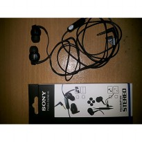headset sony xperia Kabel