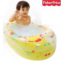 Fisher Price Inflatable Bath Tub