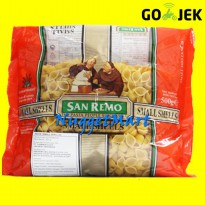 San Remo Small Shell 500 gr