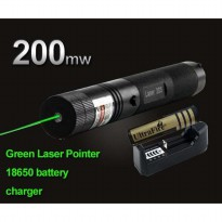 Green Laser Pointer Sx-303/Laser Hijau/Laser Pointer