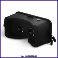 Xiaomi Mi VR Headset Box 3D Virtual Reality for Smartphone - Black