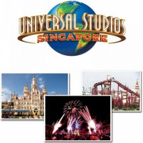 TOUR SINGAPORE & UNIVERSAL STUDIO 3DAYS BY AIR ASIA