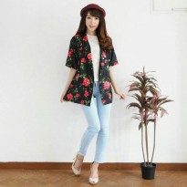 [Best Choices] Spring Flower Outers