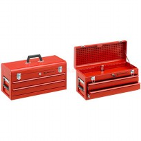 STAHLWILLE 13216/2 TOOL BOX WITH 2 DRAWERS