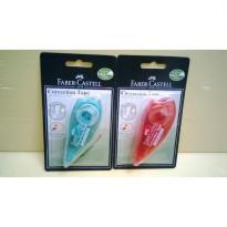 [Faber Castell] Correction Tape Faber Castell GN510