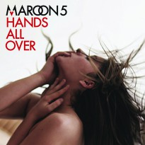 Maroon 5 - Hands All Over Asia Version