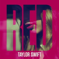 Taylor Swift - RED (Deluxe)