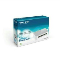 SWITCH TP-LINK TL-SF1005D 5 PORT
