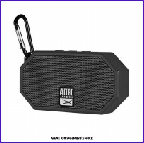Altec Lansing IMW258 Mini H2O 3 Portable Waterproof (IP67) BT Speaker Garansi Resmi 1 Tahun