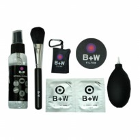 B+W Cleaning Set