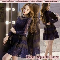 Dress Organdie