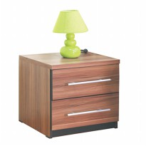 Prissilia Nakas Diamond Night Stand