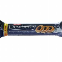 Dewberry Biskuit Sandwich 105 gram